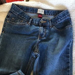 TCP girls jeans